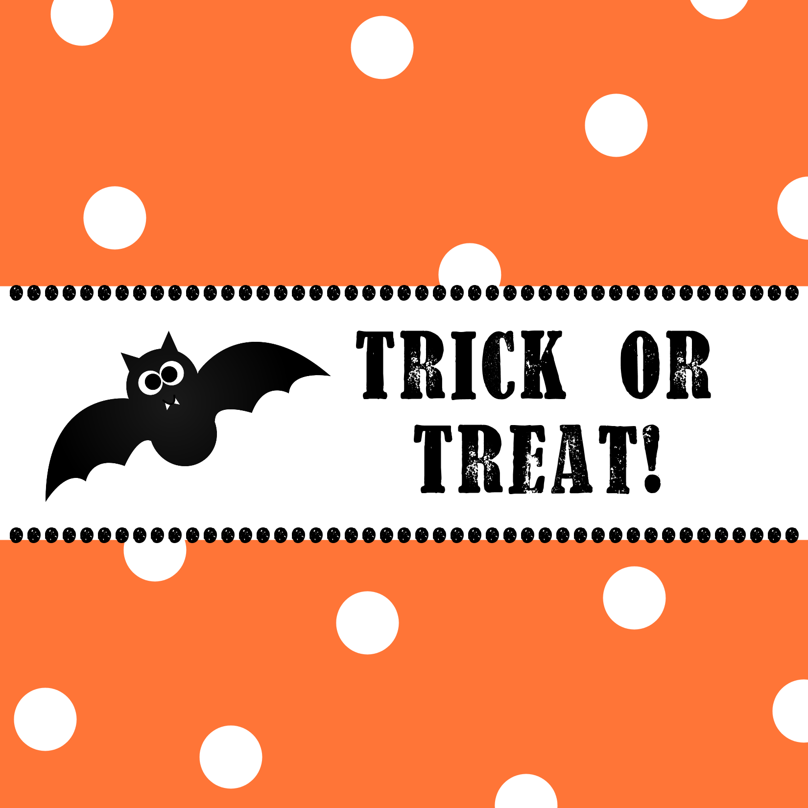 Template Print Here Large Halloween Candy Bar Wrappers Batcandybarwrapper HappyHalloweenCandyBarWrappers