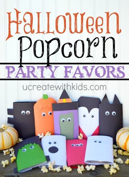 Halloween Popcorn Party Favors @ ucreatewithkids.com_thumb[2]
