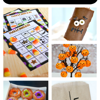 25 School Halloween Party Ideas for Kids