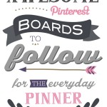 10 of the Best Pinners to Follow on Pinterest