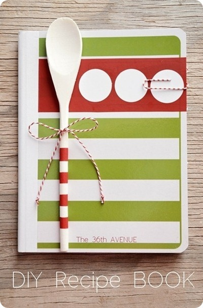 diy recipe book by 36th avenue_thumb[1]