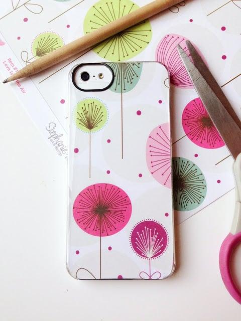 iphone materials