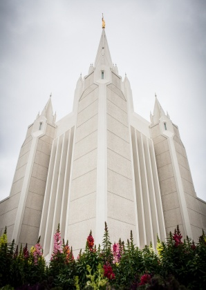 Meet This Mormon