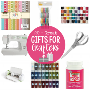Great Gifts for Crafters