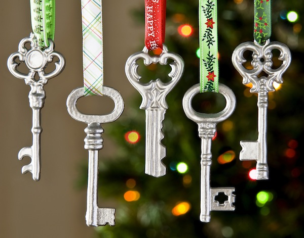 Key-Ornaments