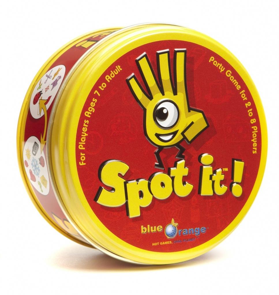 Spotit