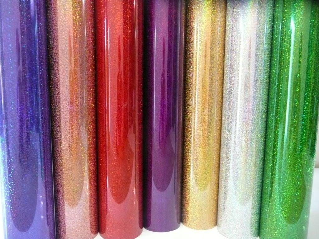glittervinyl