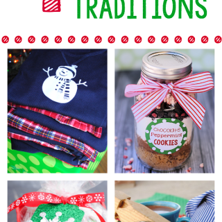 9 More Christmas Tradition Ideas