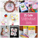 25 Creative Valentine Ideas