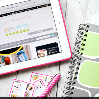 How to Blog and Make Money Doing It!