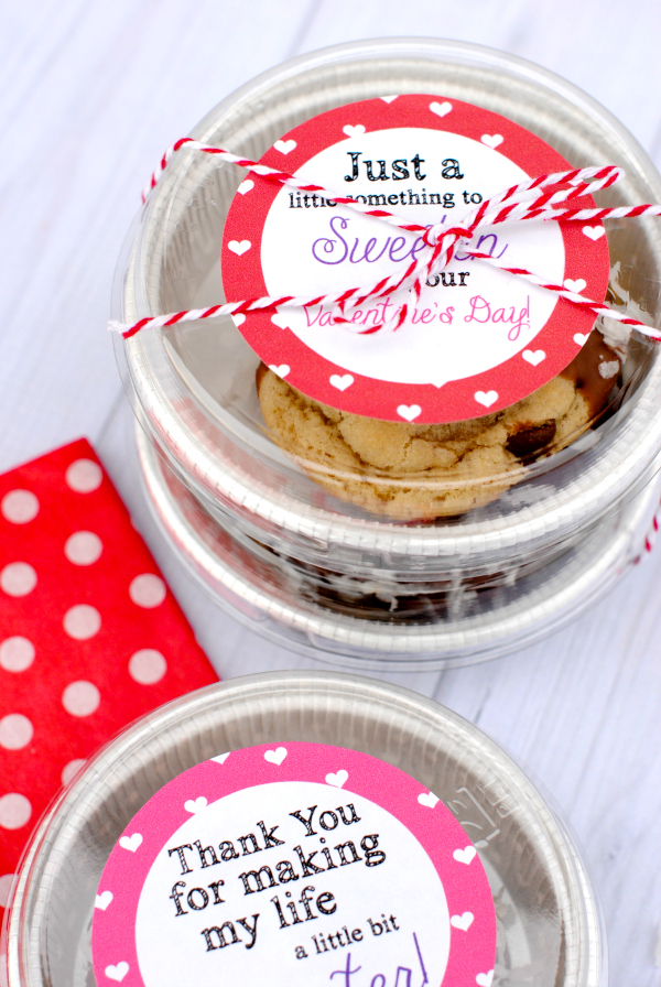 Cute Valentines Gift Tags Packaging Ideas Crazy Little Projects