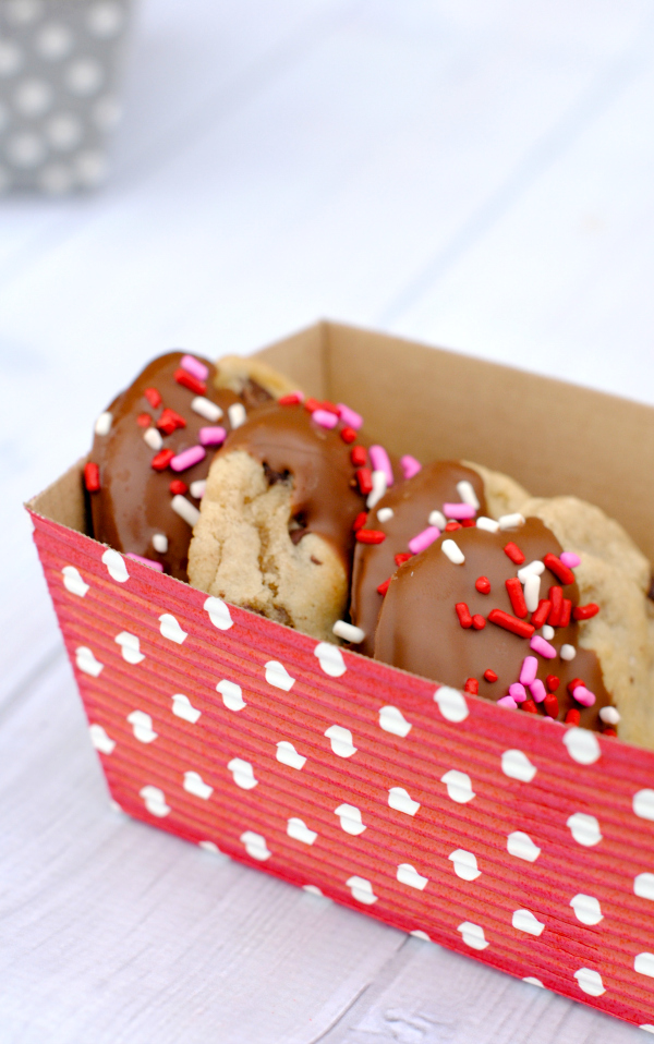 Cute Valentine's Treat Packaging Ideas