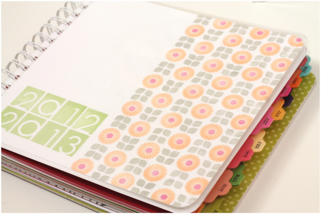 Diy Calendar Notebook : Planners journals to make or print at home crazy