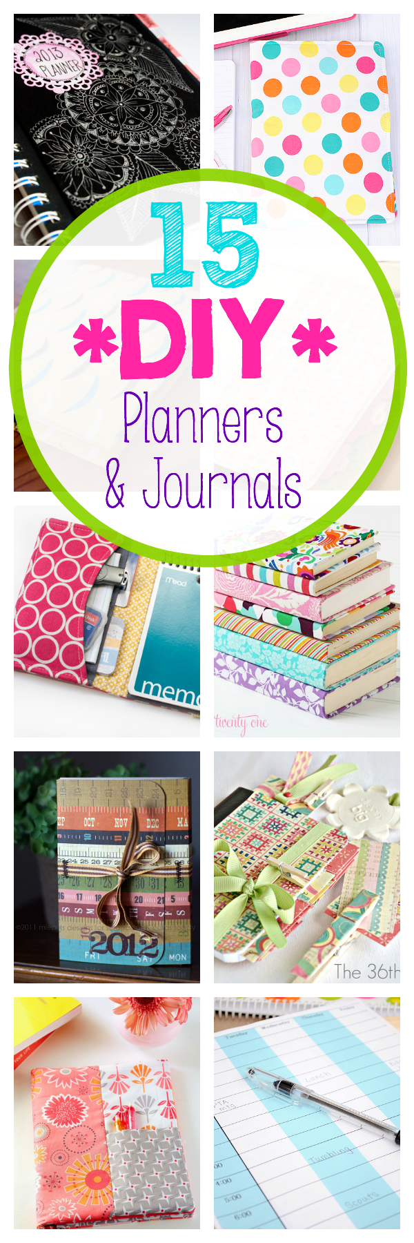DIYPlanners