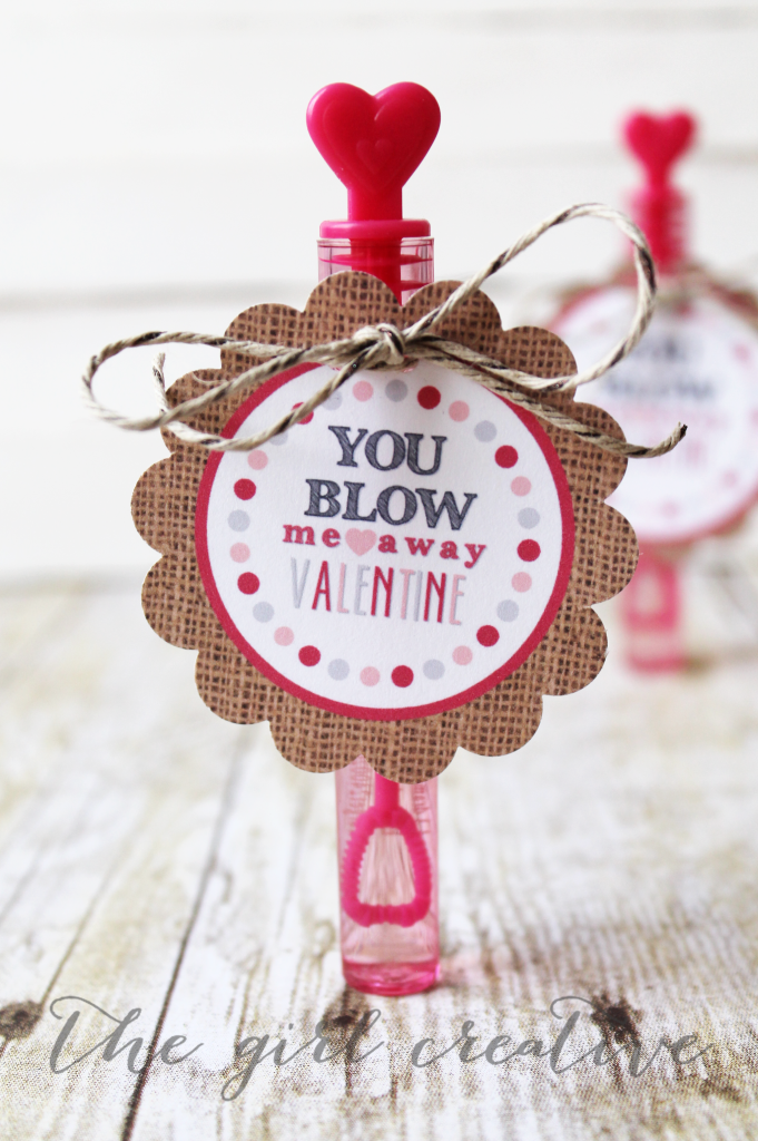 25 Creative Valentine Ideas Crazy Little Projects