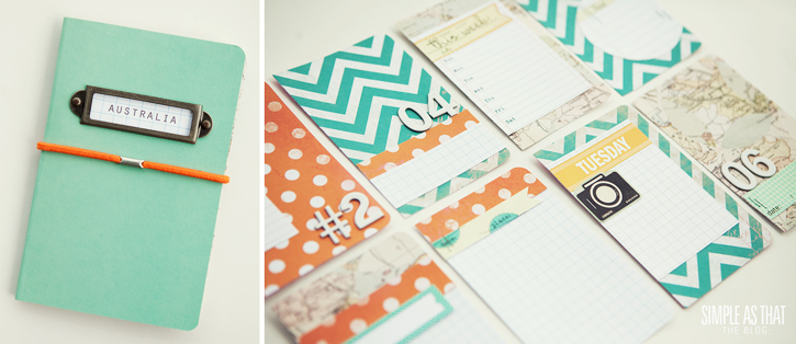 Diy Calendar Diary : Diy planners journals to make or print at home