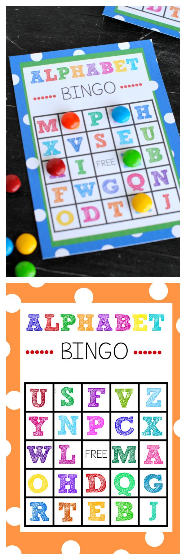 Game Bingo