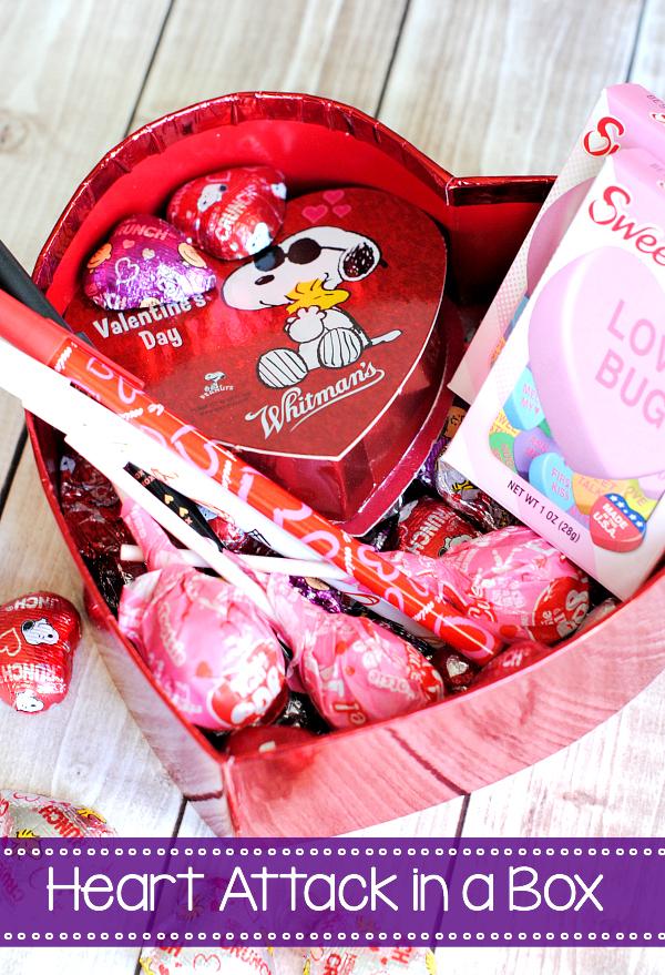 HeartAttackBox