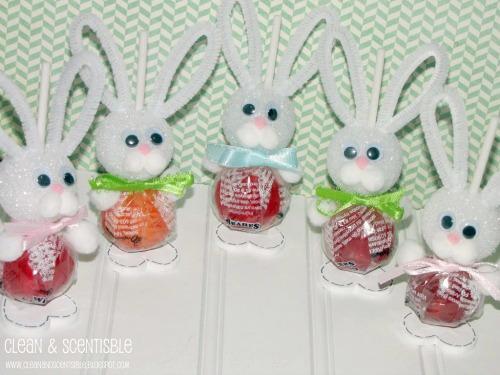 Bunny-Suckers