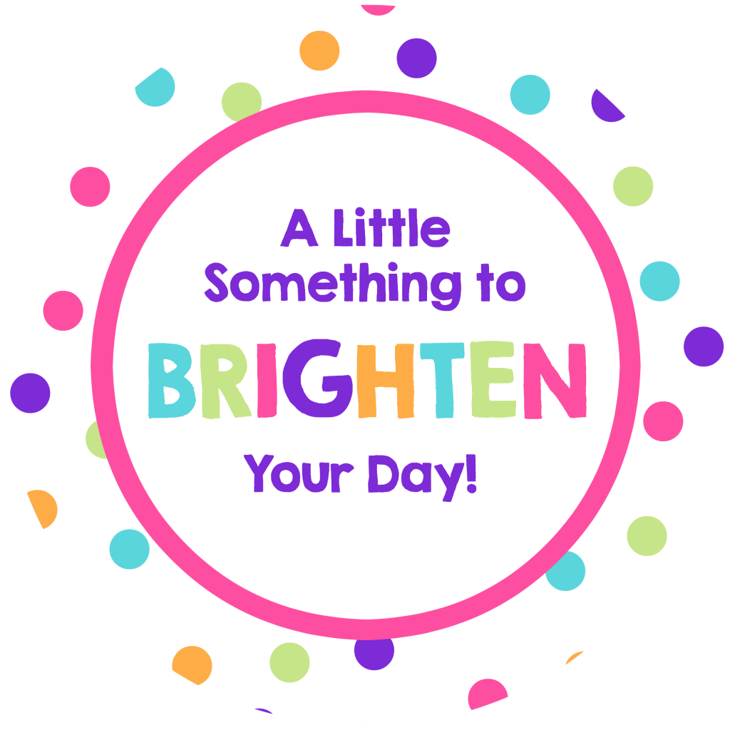 BrightenYourDayTags