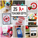 25 Teacher Appreciation Ideas that Teacher Will Love