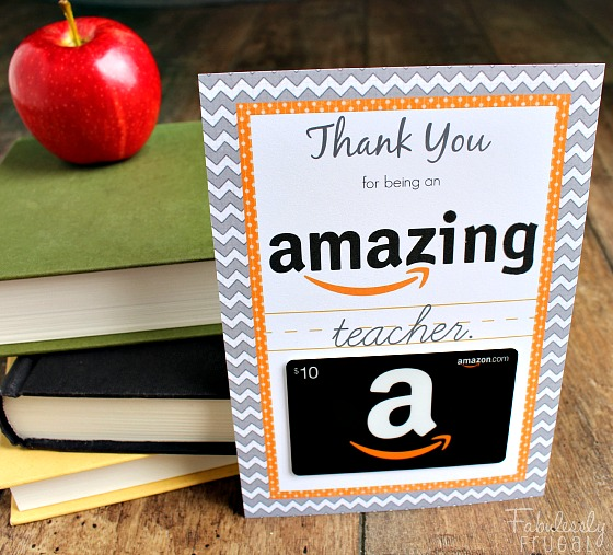 amazon-gift-card-teacher-gift
