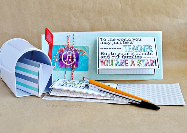 25 Teacher Appreciation Gifts That Will Love