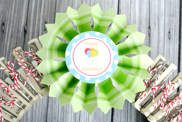BirthdayMoneyWreath