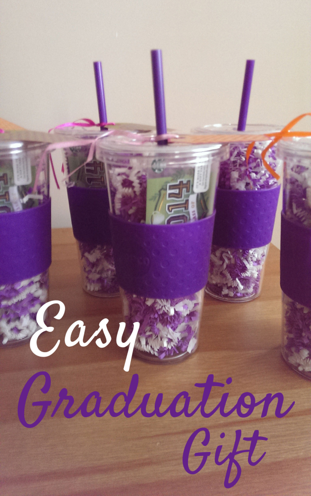 EasyGraduationGift