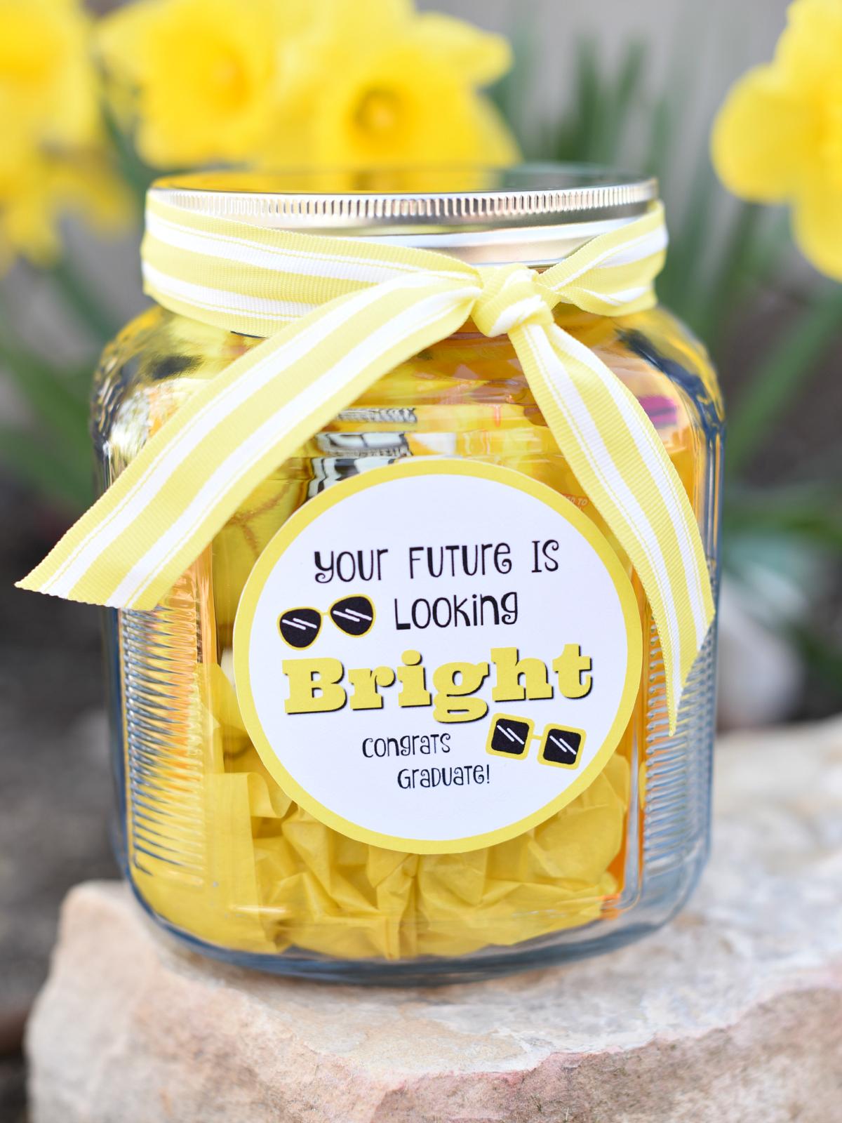 Creative Graduation Gift Ideas