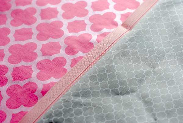 Zipper Bag Pattern