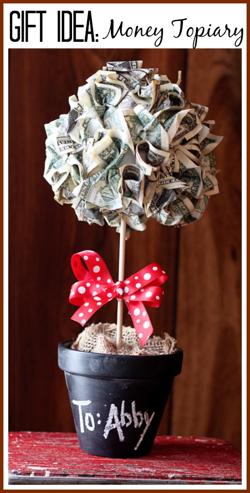 money-topiary-tree-gift