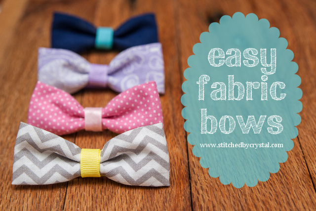 FabricBows