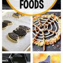 25 Fun Halloween Food Ideas