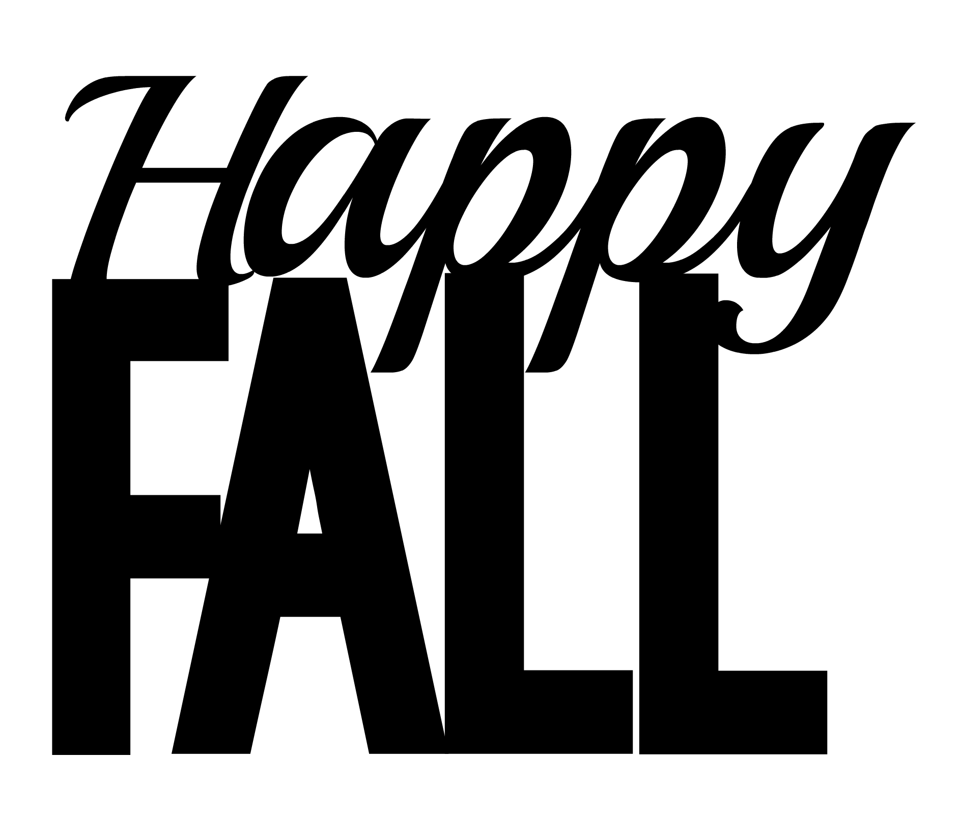 HappyFallPrintableTag