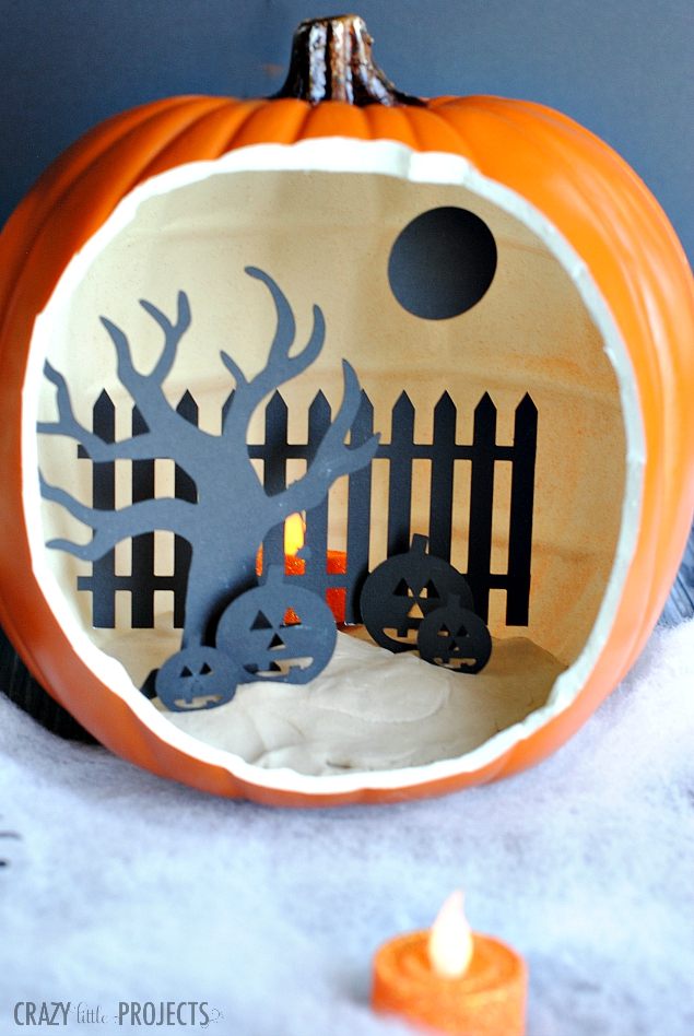 Pumpkin Decoration