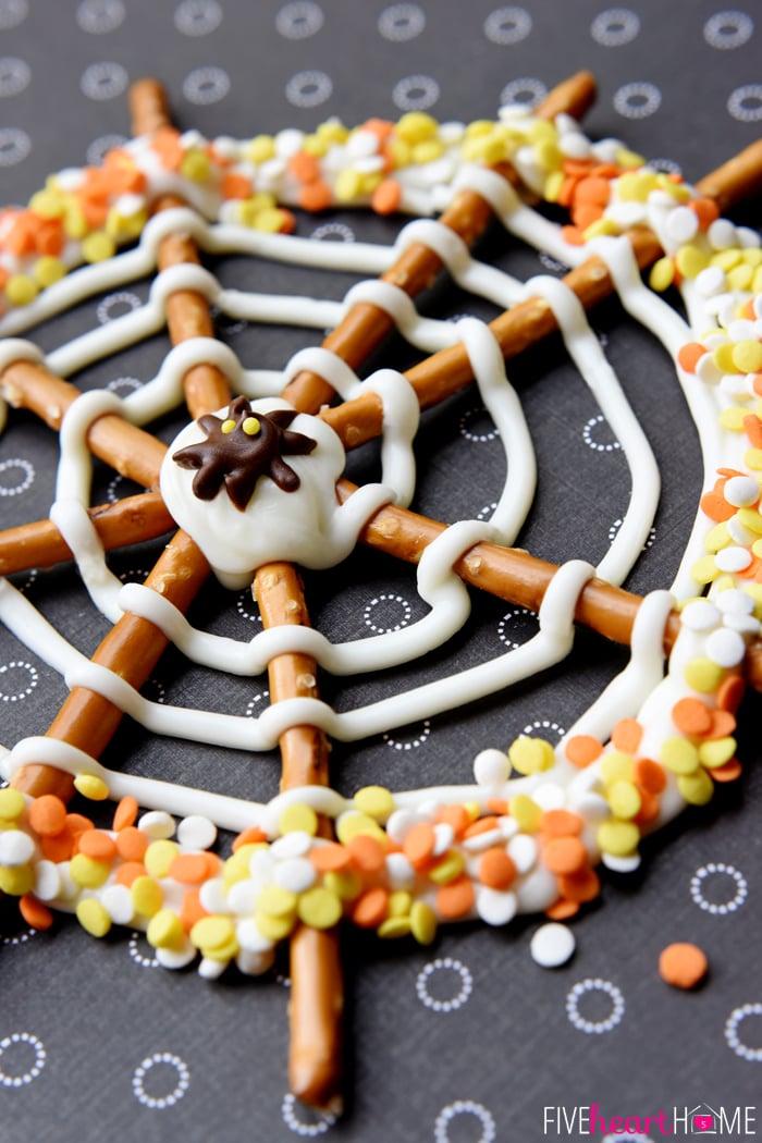 25 fun halloween food ideas