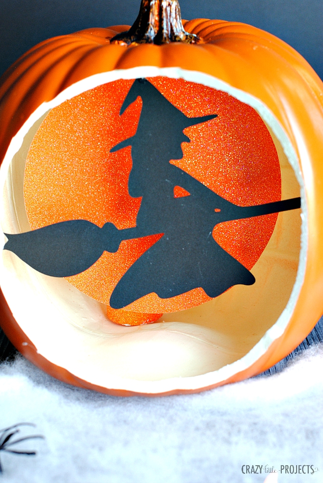 Witchsilhouette