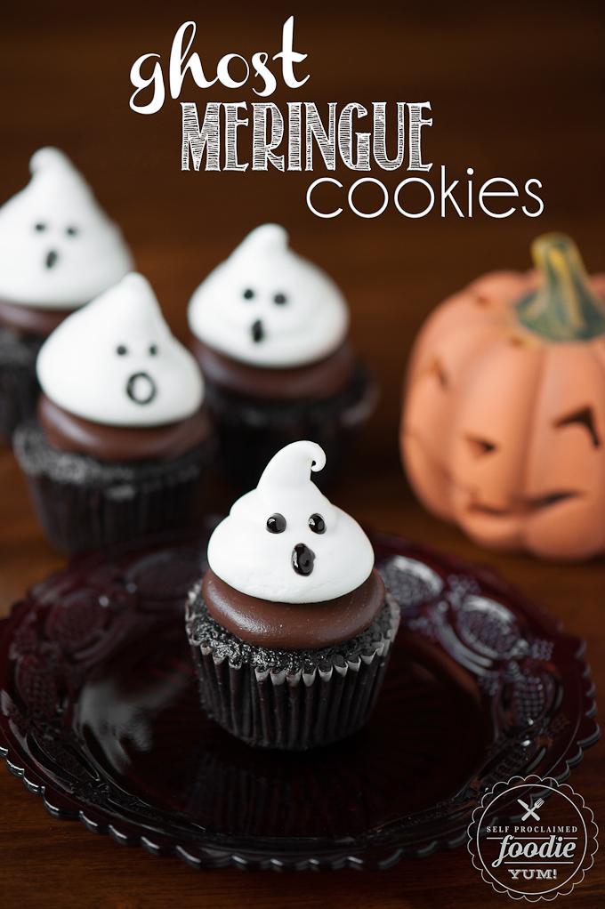 ghost-meringue-cookies