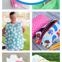 25 More Gifts to Make for Kids