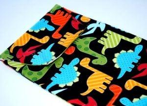 Diaper Clutches