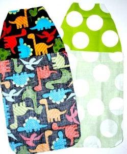 Diaper Carrier Pattern