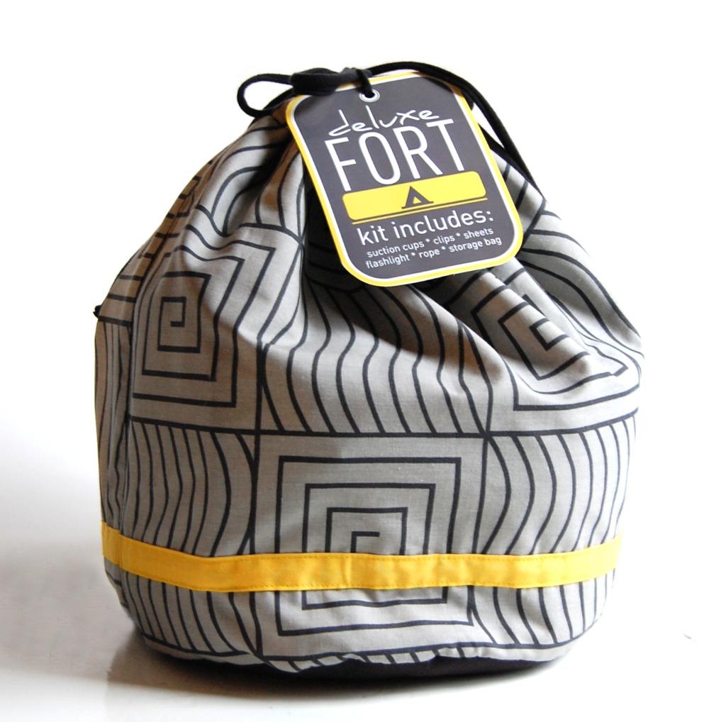 gray fort kit