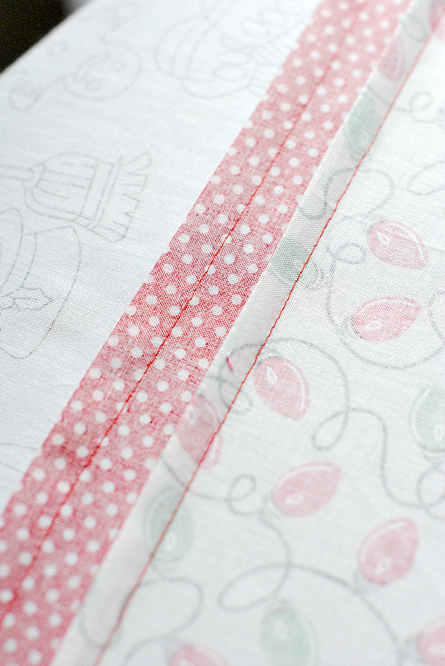 Frenchseams