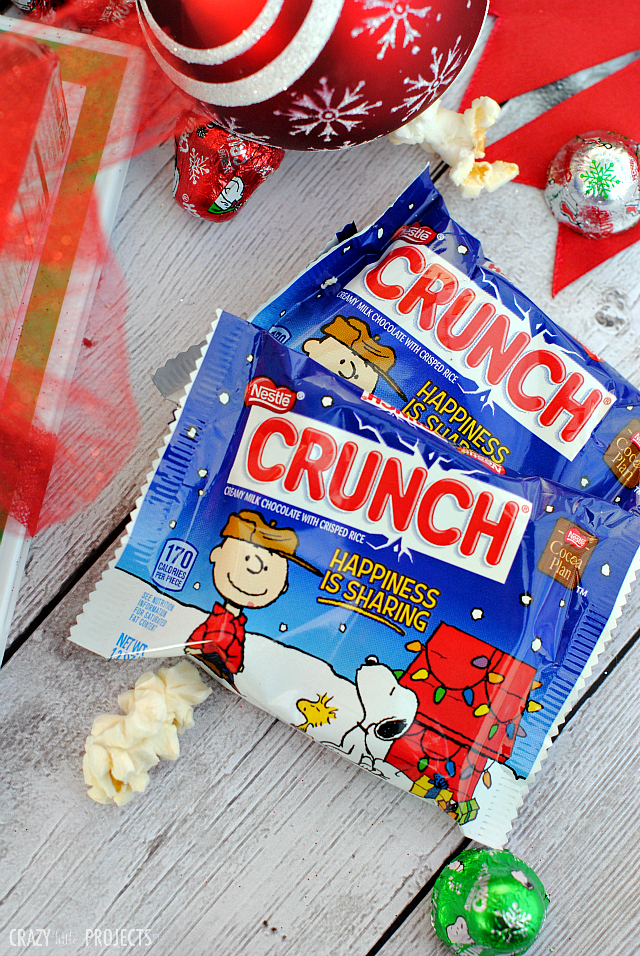 Crunchcandies
