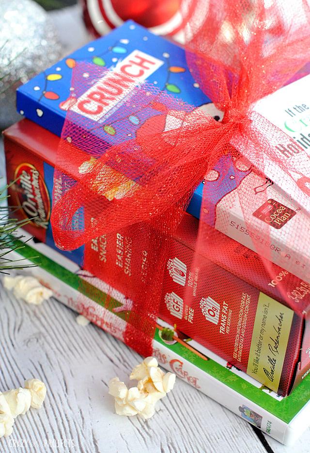 Neighbor Gift Idea