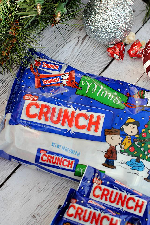 Crunchminis