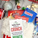 Crazy Christmas CRUNCH Gift Idea