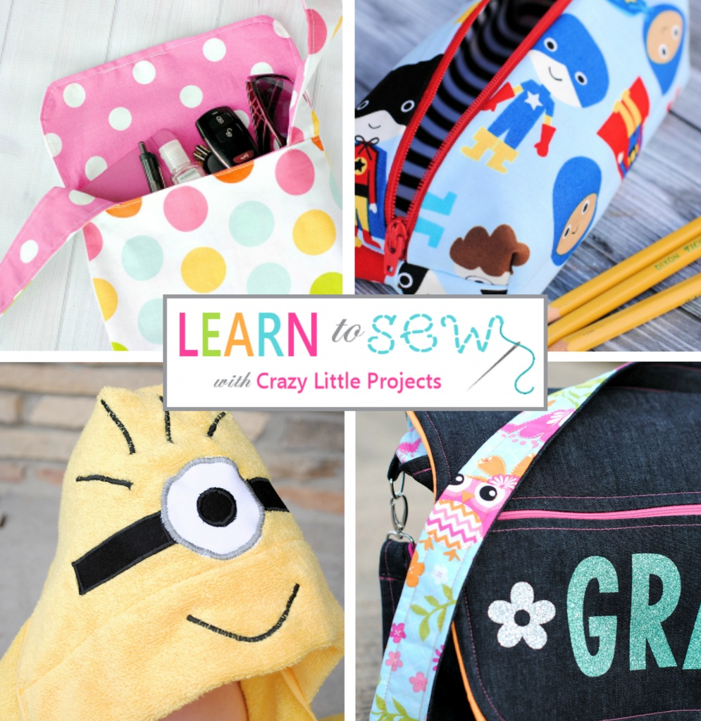 Free Online Sewing Classes
