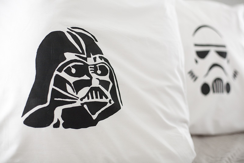 25 amazing star wars ideas crazy little projects star wars pillows pillows solutioingenieria Gallery